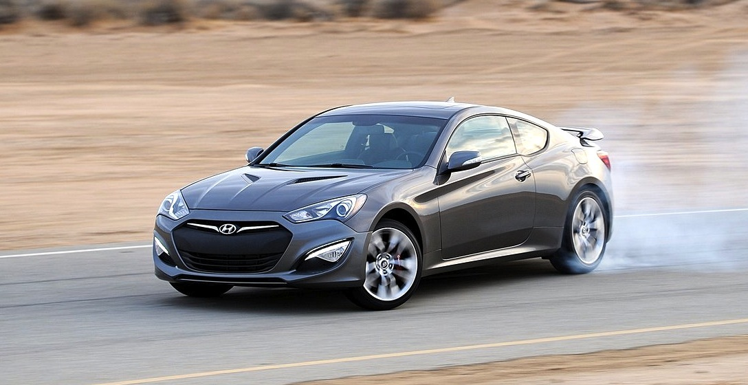 Top 10 Cool Cars For Under $27K