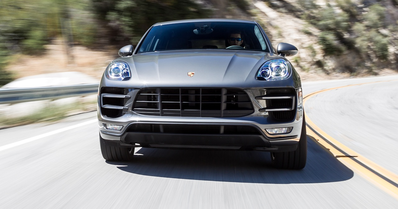 driven 2015 porsche macan turbo the official blog of. Black Bedroom Furniture Sets. Home Design Ideas