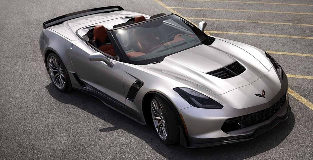 Three Important American Sports Cars The Official Blog Of - New american sports cars
