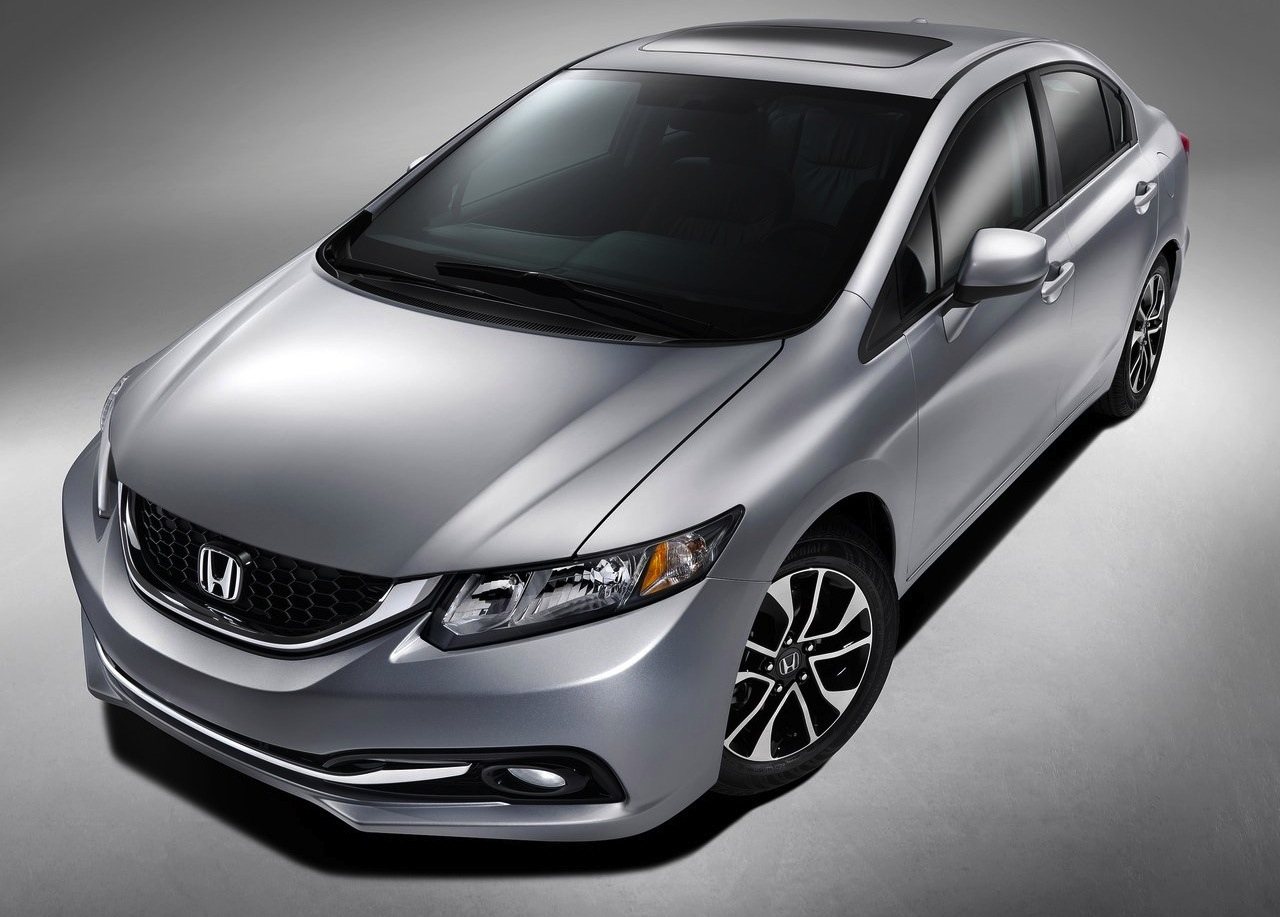 Perfect 2013 Honda Civic