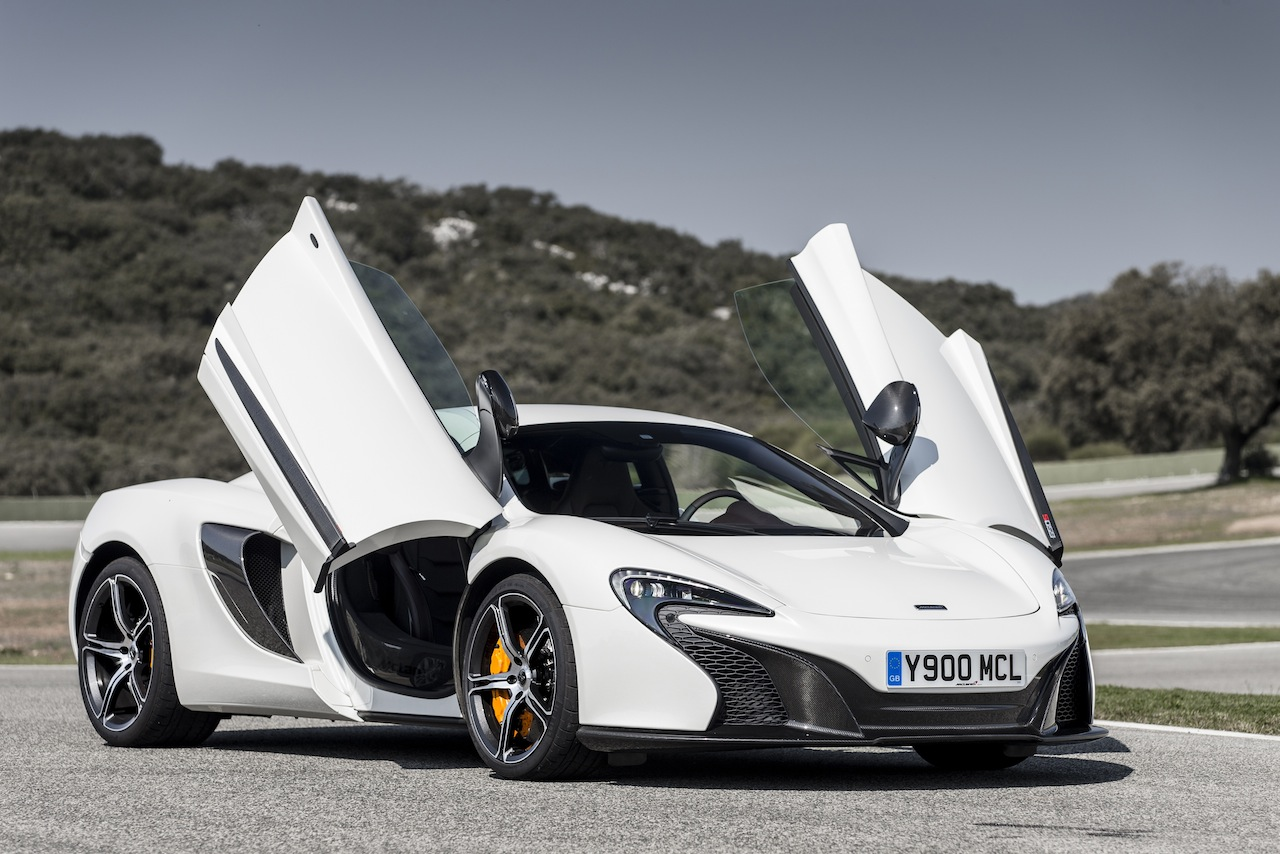 2015 Mclaren 650s The Official Blog Of Speedlist Com