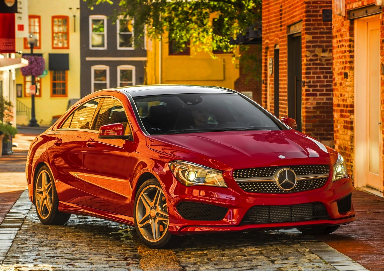 2014 mercedes benz cla250 the official blog of for Mercedes benz cla 250 top speed