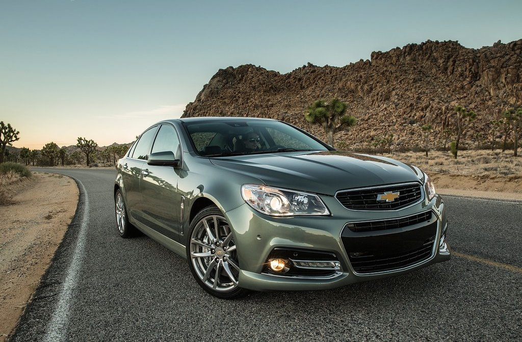 2015 chevrolet ss gets manual transmission and magnetic ride control the official blog of. Black Bedroom Furniture Sets. Home Design Ideas