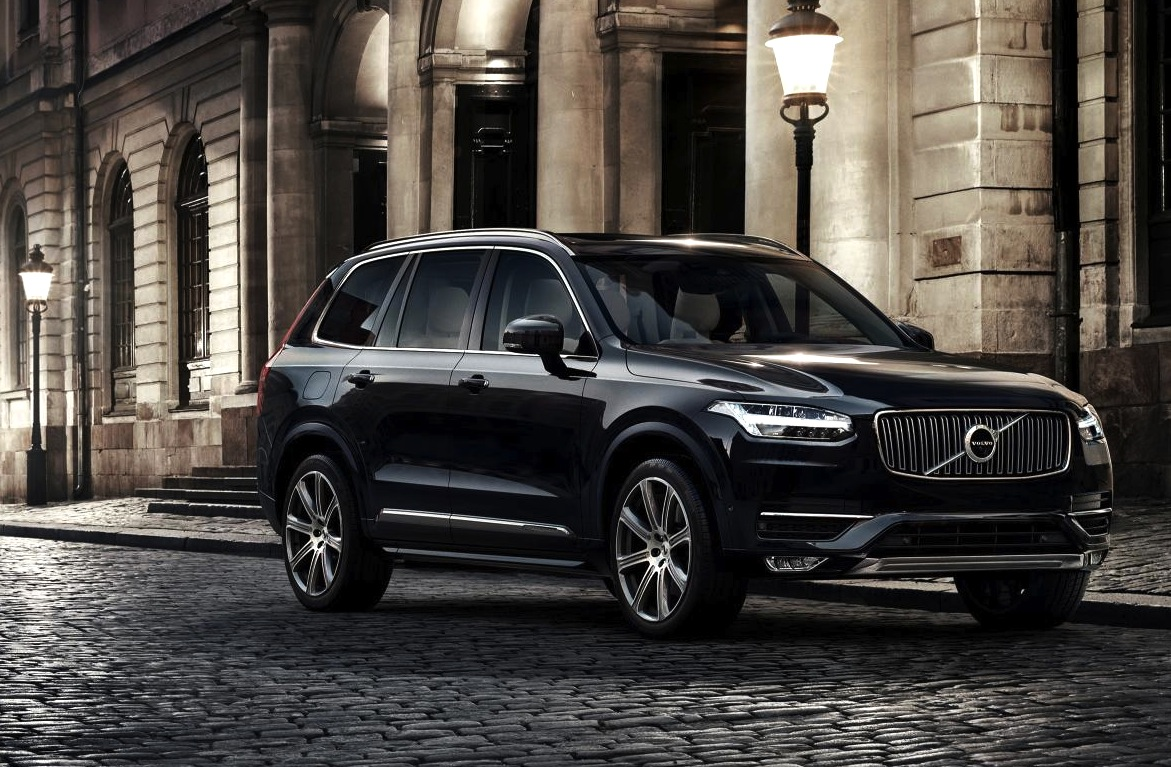2015 volvo xc90 details and photos the official blog of. Black Bedroom Furniture Sets. Home Design Ideas
