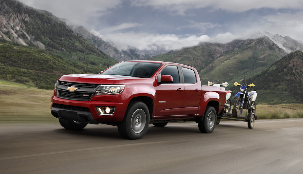 2015 chevrolet colorado gmc canyon price and details the official blog of. Black Bedroom Furniture Sets. Home Design Ideas