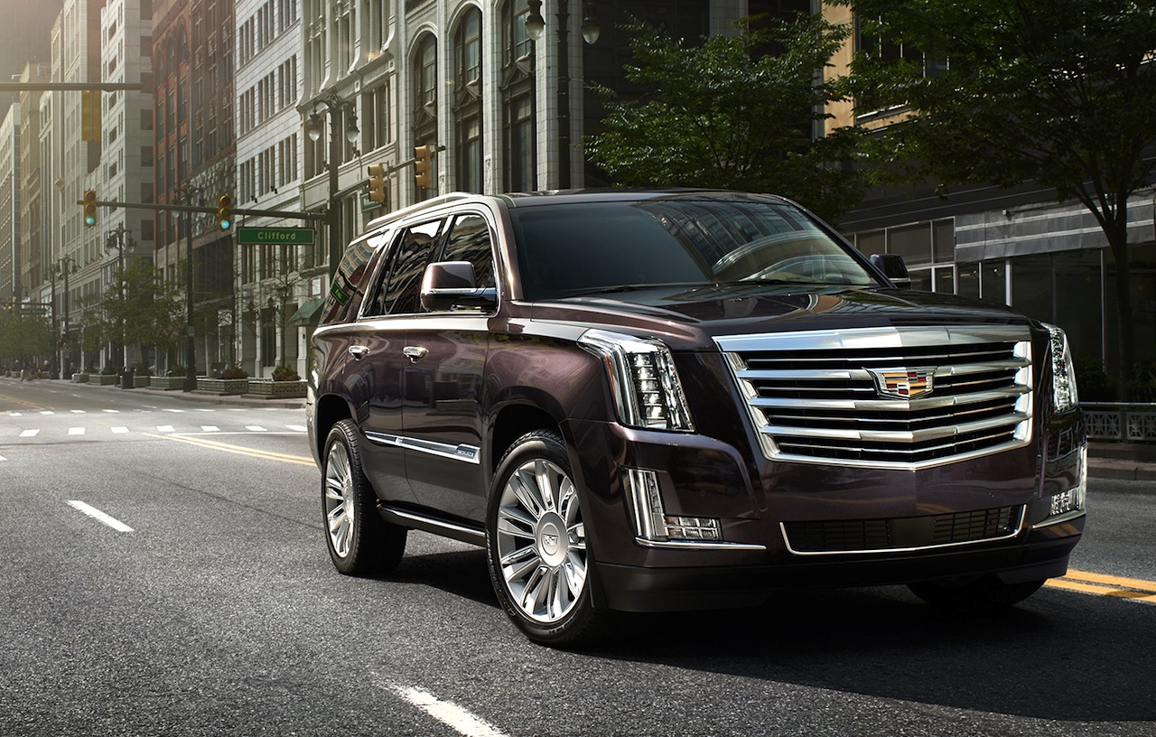 2015 cadillac escalade platinum adds more luxury technology the official blog of. Black Bedroom Furniture Sets. Home Design Ideas