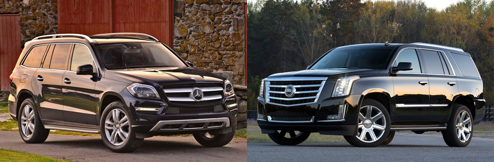 Difference 2014 2015 Gl450 | Autos Post