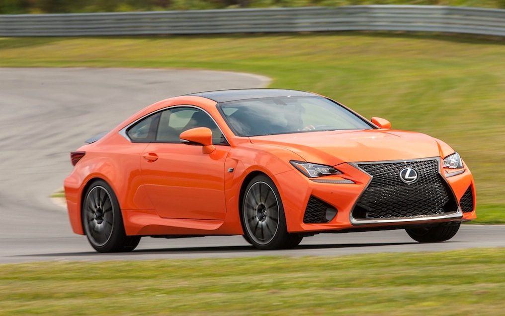 2015 lexus rc f price details released the official blog of. Black Bedroom Furniture Sets. Home Design Ideas
