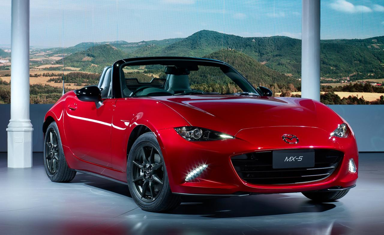 2016 mazda mx 5 miata unveiled the official blog of. Black Bedroom Furniture Sets. Home Design Ideas