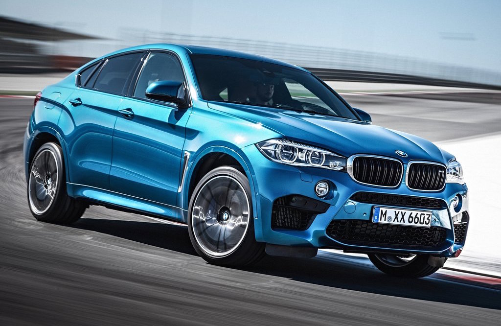 2016 Bmw X5 M And X6 M Debut With 567 Hp The Official Blog Of Speedlist Com