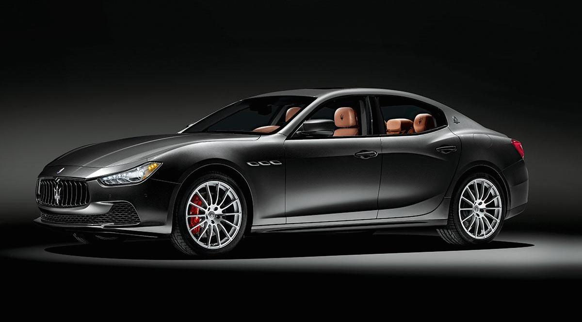 Maserati Q4 Price >> Maserati 100th Anniversary Neiman Marcus Limited Edition Ghibli S Q4 - The Official Blog of ...