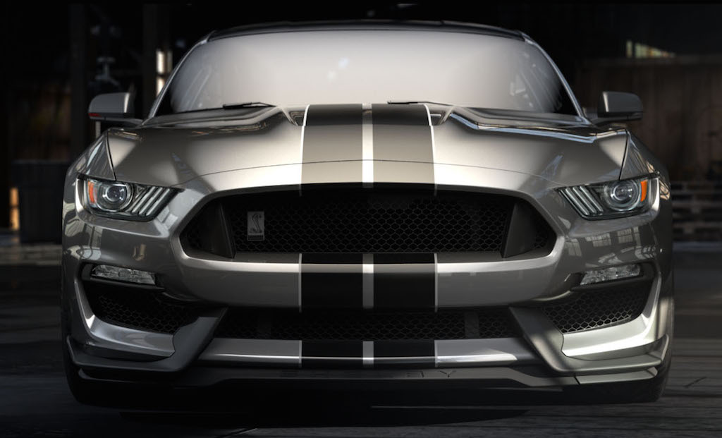 2016 ford shelby gt350 mustang details and photos the official blog of. Black Bedroom Furniture Sets. Home Design Ideas