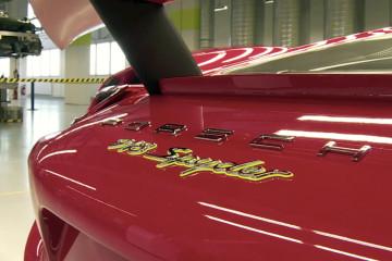 First Drive: 2015 Porsche 911 Targa 4S - The Official Blog of SpeedList.com