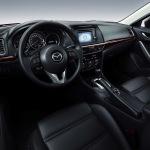 2013 Mazda6 Sedan