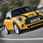 2015 Mini Cooper S Coupe