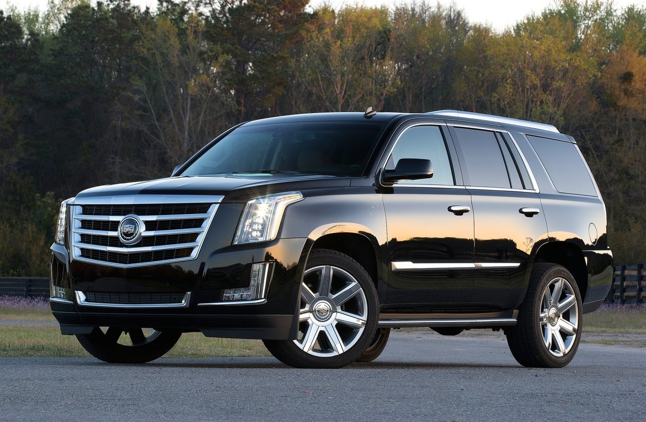 2015 Cadillac Escalade Photos and Details - The Official Blog of SpeedList.com