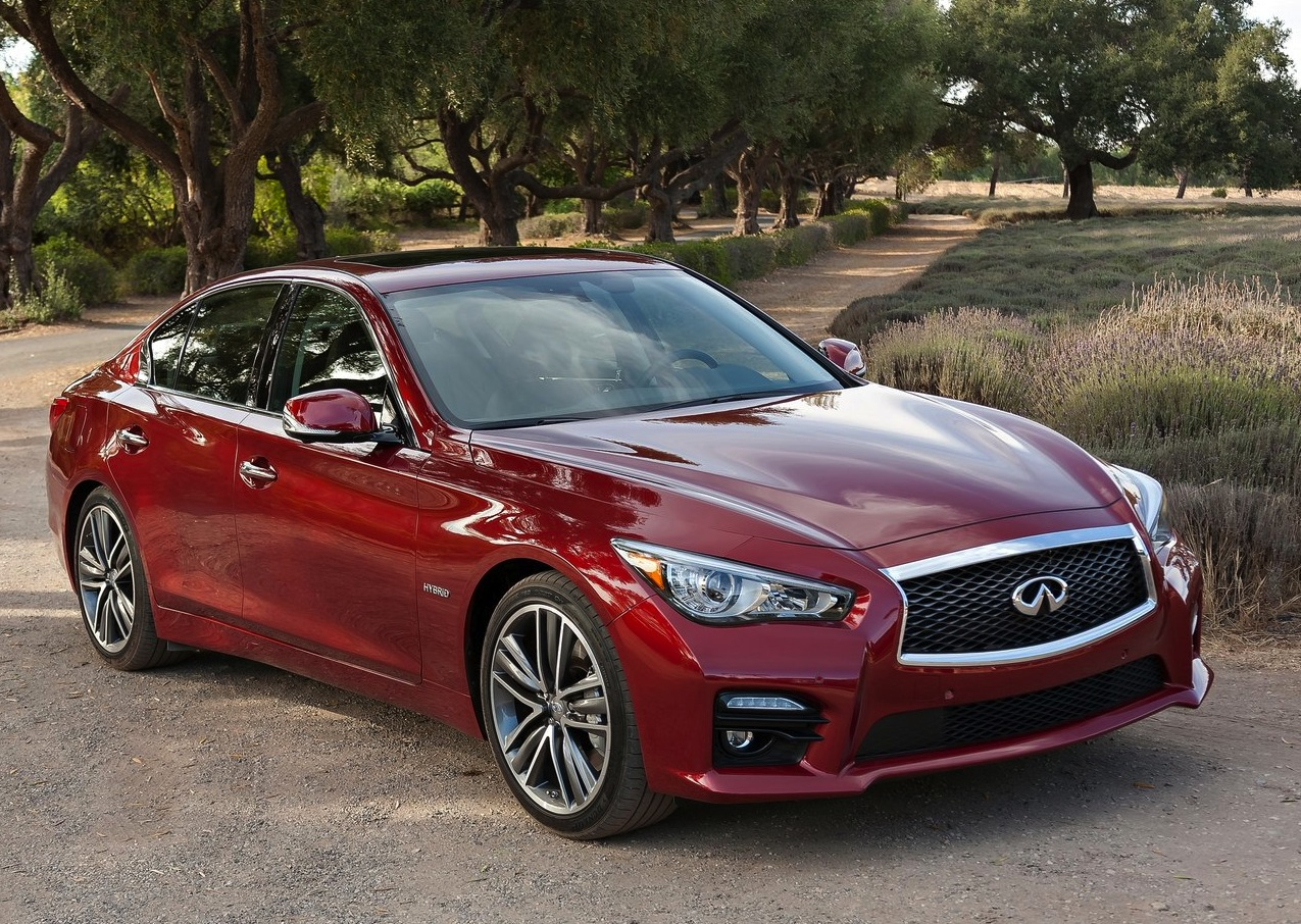 Top 10 Luxury Sedans For Under 40 000 The Official Blog