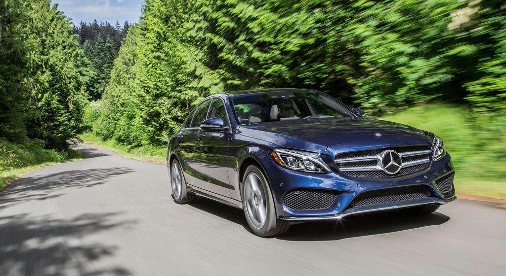 2015 Mercedes-Benz C-Class Price Details - The Official Blog