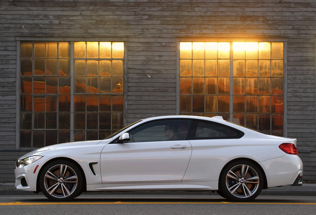 Cadillac Ats Coupe Vs Bmw 4 Series The Official Blog Of Speedlist Com