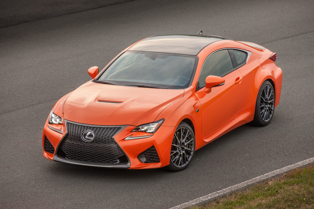 2015 lexus rc f price details released the official blog. Black Bedroom Furniture Sets. Home Design Ideas