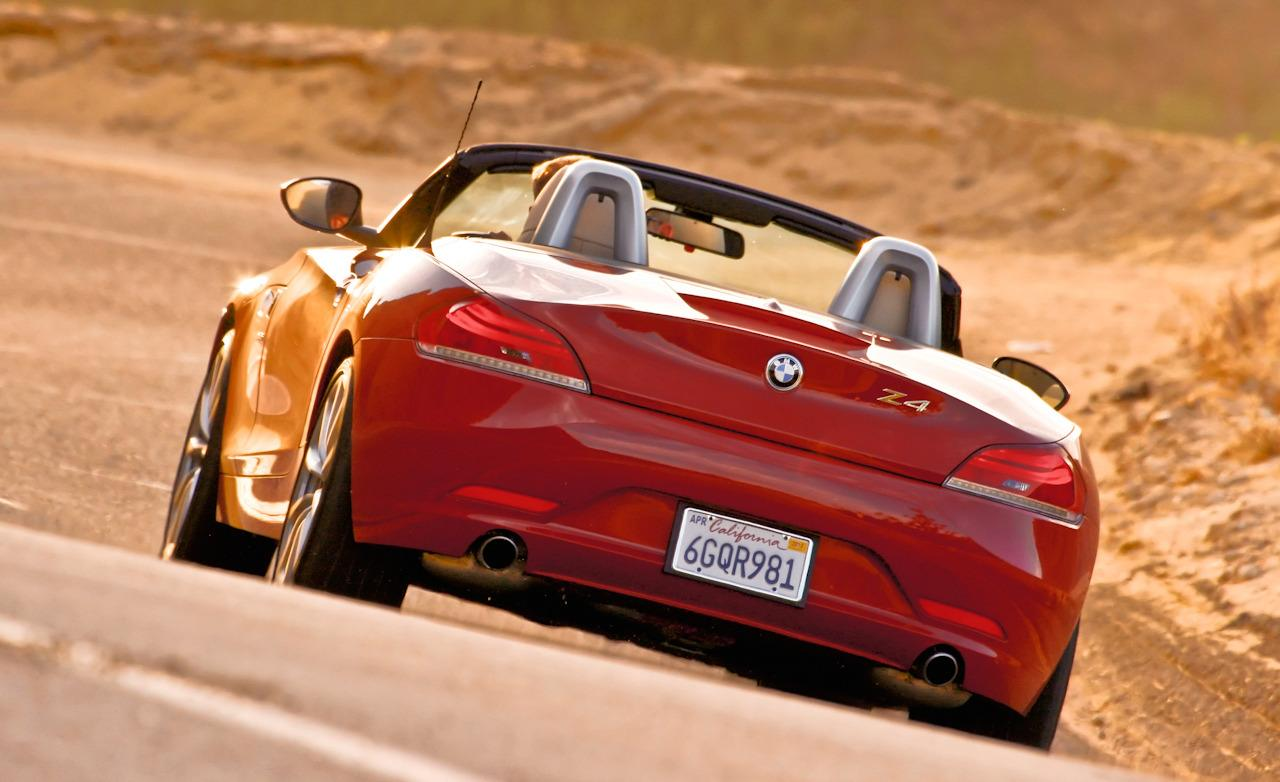 Porsche Boxster Gts Vs Bmw Z4 Sdrive35is The Official