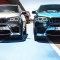 2016 BMW X5 M X6 M