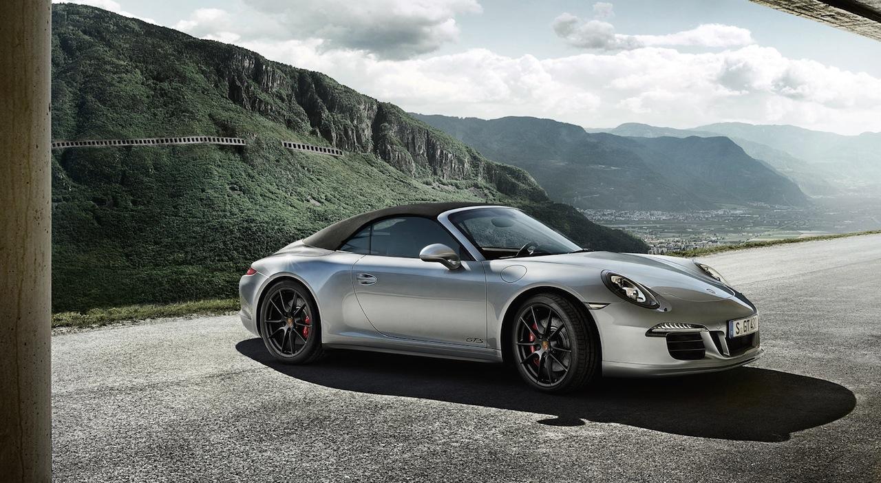 2015 Porsche 911 Carrera 4 Gts The Official Blog Of Speedlist Com