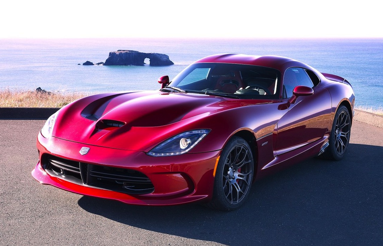 Top 10 American Sports Cars You Can Buy Right Now