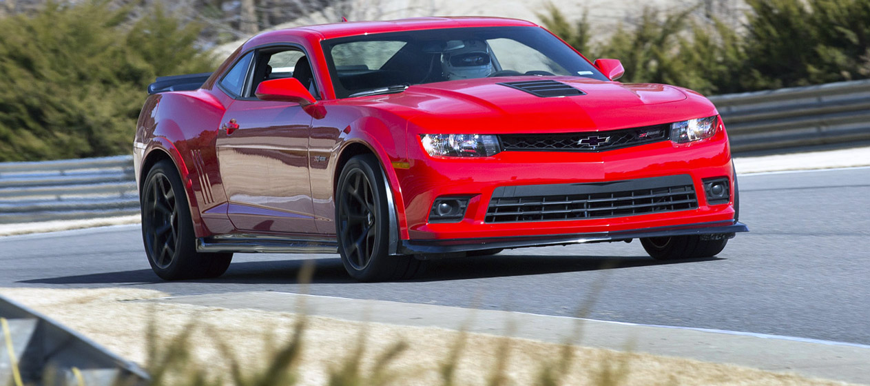 Top 10 American Sports Cars You Can Buy Right Now - The ...