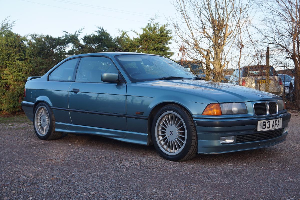 1995 Alpina B3 3.0