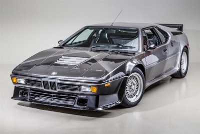 1979 BMW M1 AHG